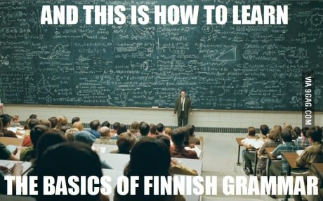 learningfinnish