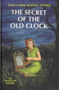 Første boken i serien utgitt 28 april 1930